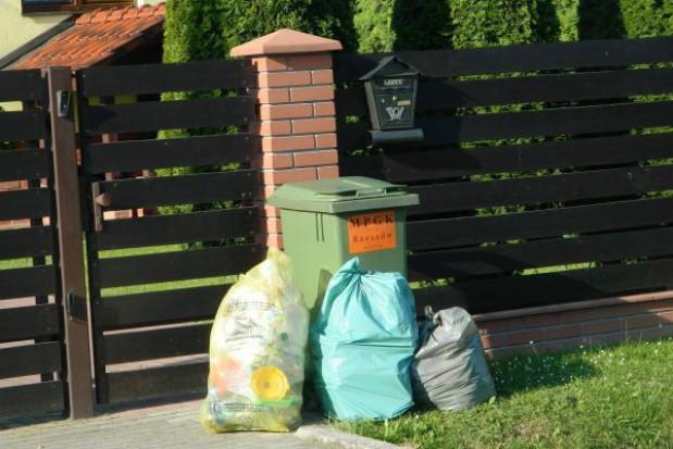 Warszawa ma zamiar poprawić system odbioru śmieci