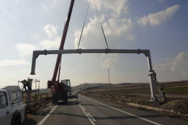 Przybyło 260 km płatnych dróg