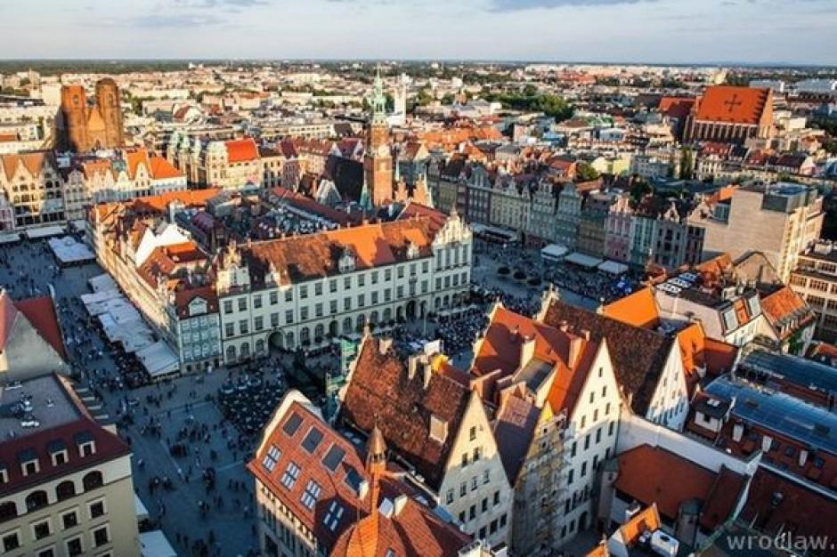 We Wrocławiu popularne Zosie, Julki, Franki