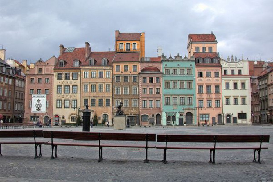 Muzeum Warszawy dostanie ministerialną dotację