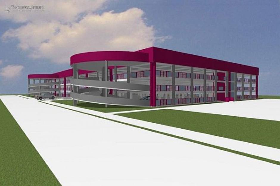W Tarnowie w przyszłym roku powstanie pierwszy parking typu park&ride