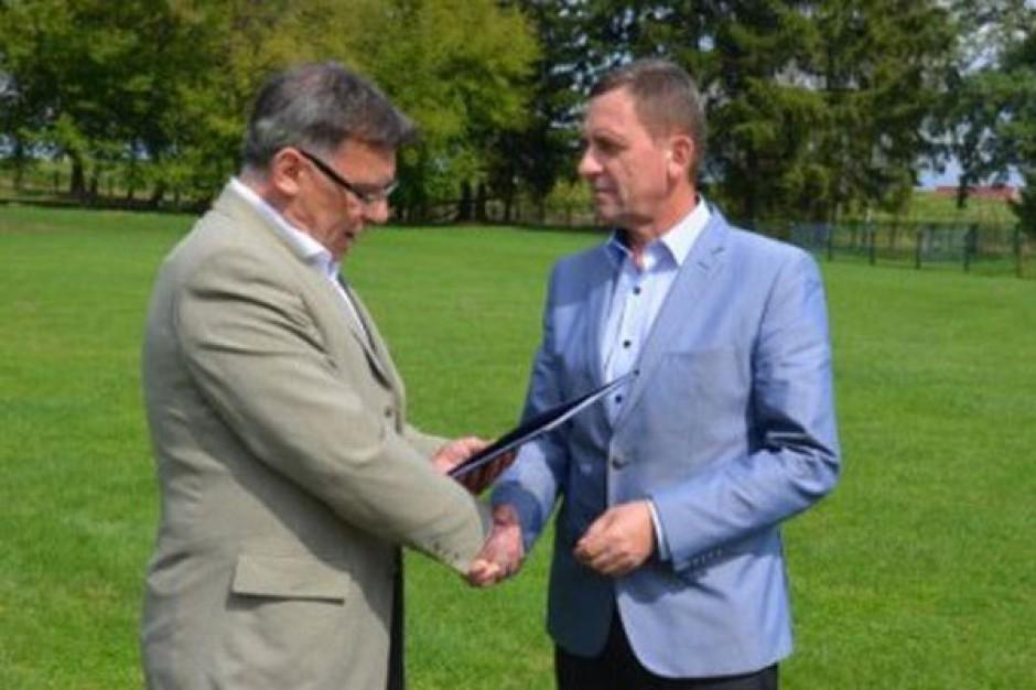 Blisko 700 tysięcy złotych z PROW na rozwój