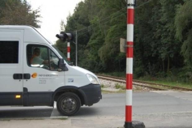 Zakończone prace na linii kolejowej Łódź Widzew- Zgierz