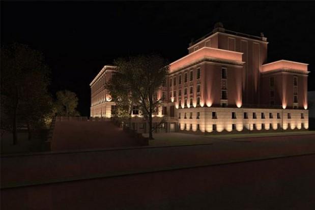 Pałac Kultury Zagłębia pokaże swoje wyremontowane wnętrza