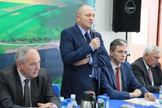 Marek Sawicki: o 2 mld euro więcej w PROW