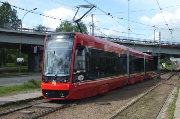 Z Katowic do Mysłowic znowu kursują tramwaje