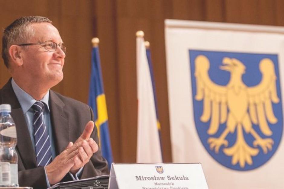 Sekuła: Śląsk to gospodarcze serce Polski