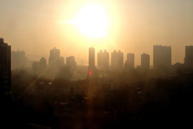 NIK sprawdzi dlaczego stan powietrza się nie poprawia