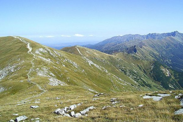 Ruszają remonty szlaków turystycznych w Tatrach