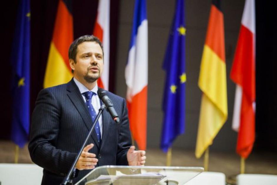 Trzaskowski: uruchomimy nowe usługi online