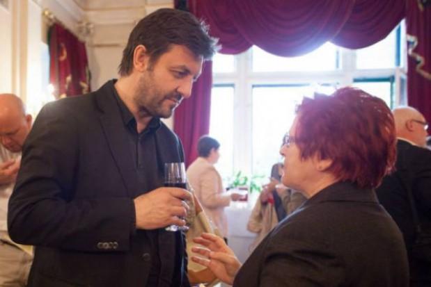 Paweł Wodziński będzie nowym dyrektorem Teatru Polskiego