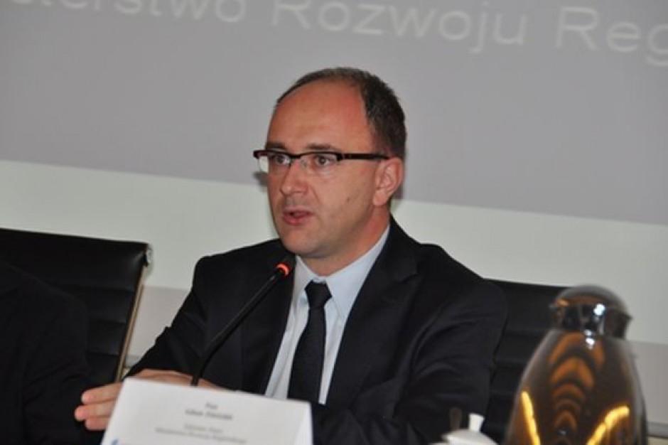 MIR: poprawimy jakość życia we wszystkich polskich miastach
