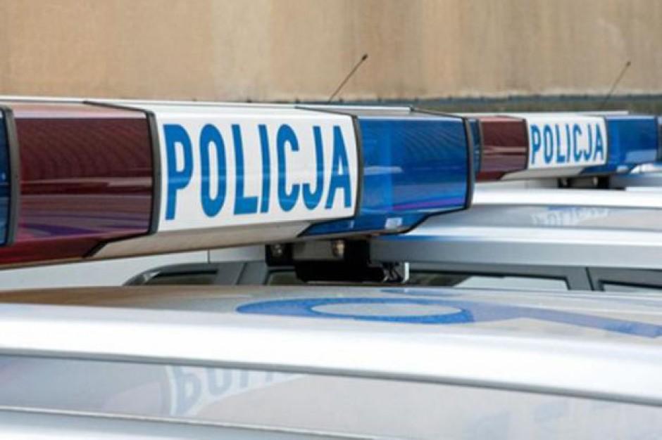 Pomorskie wprowadza nowe rozwiązania dla policji