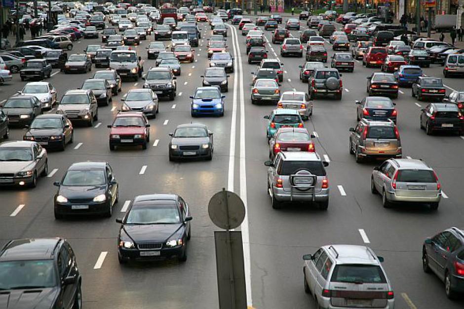 Winiety rozwiążą problem korków na autostradach?