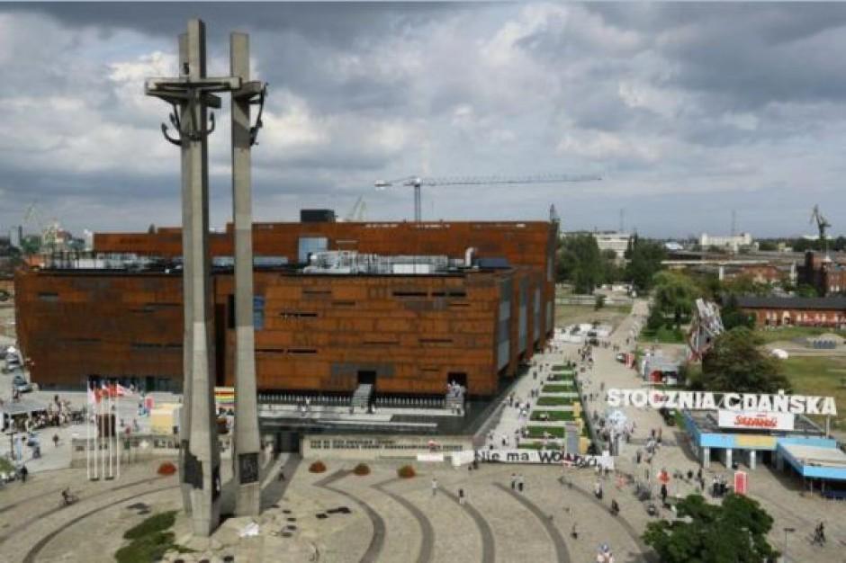 Europejskie Centrum Solidarności otwarte. Zobacz zdjęcia