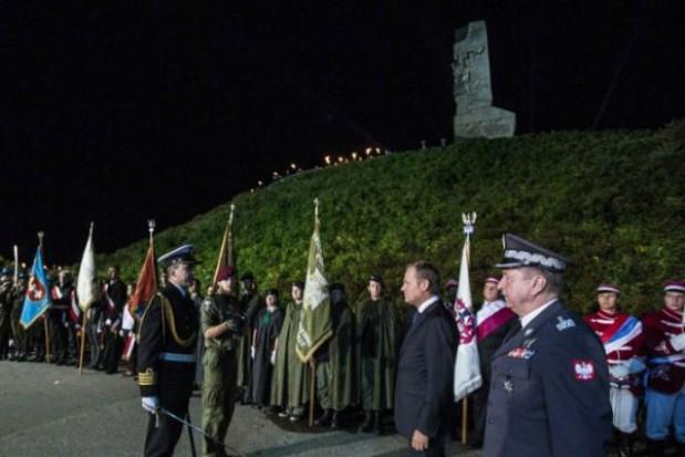 Obchody 75. rocznicy wybuchu II wojny światowej rozpoczęte