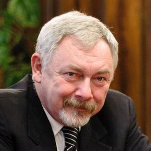 Jacek Majchrowski - radny miasta Kraków po wyborach samorządowych 2014