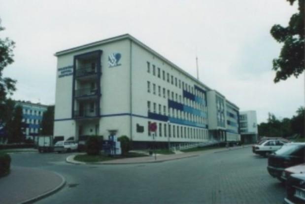 Pracownicy kieleckiego szpitala obawiają się połączenia