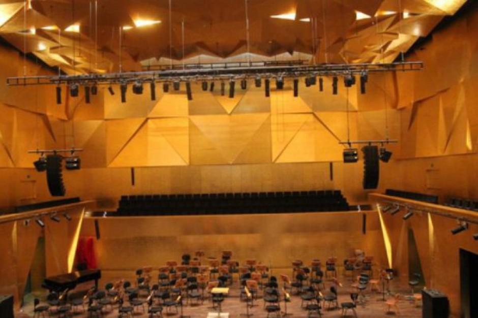 Nowy gmach szczecińskiej filharmonii oficjalnie otwarty