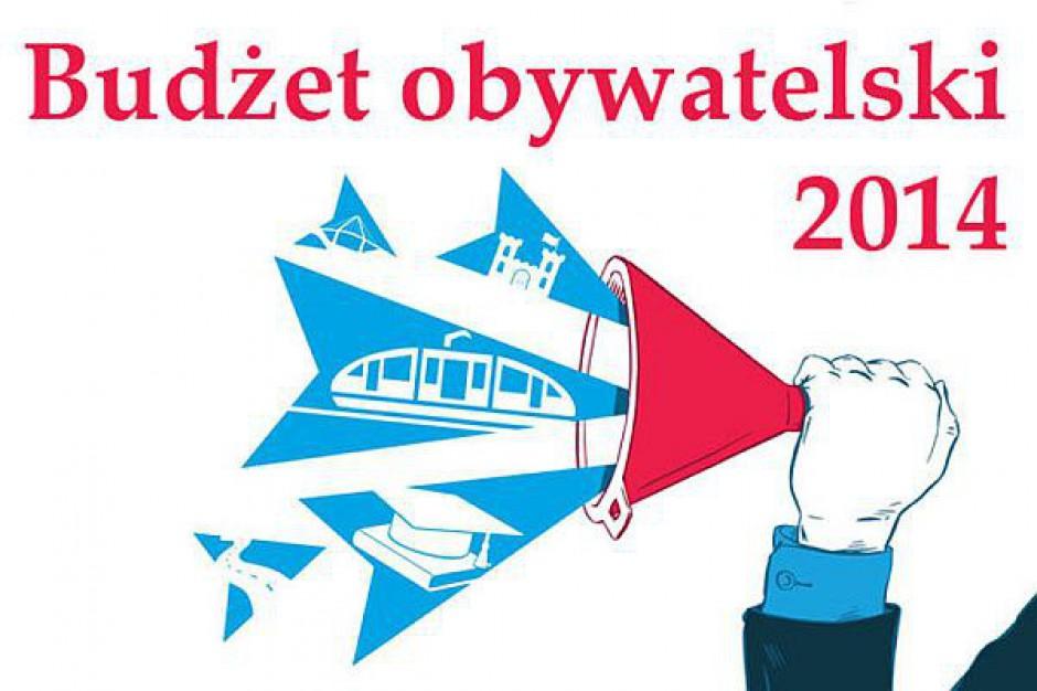 459 projektów w krakowskim budżecie obywatelskim