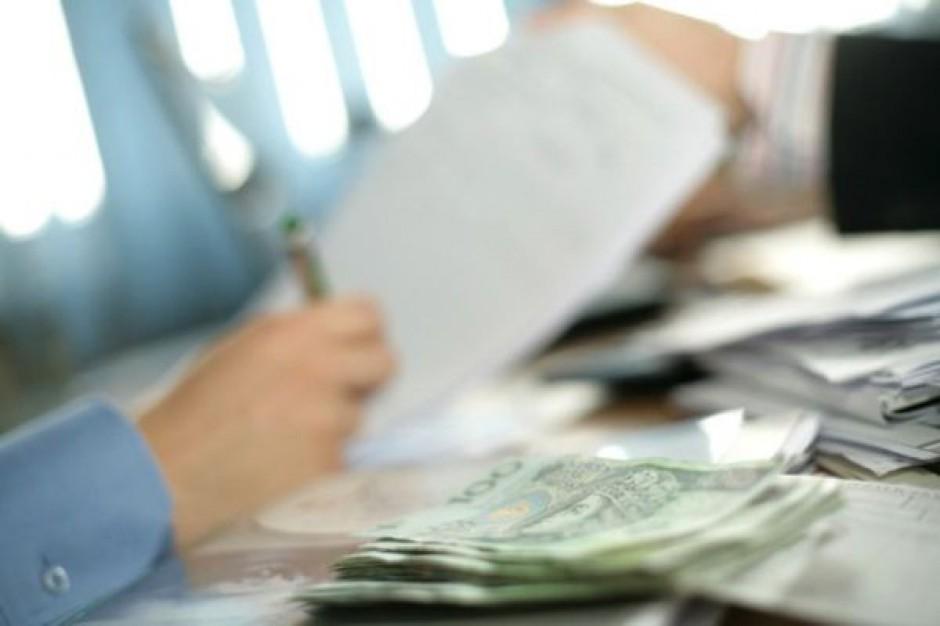 Pożyczka na pensje w radomskim szpitalu
