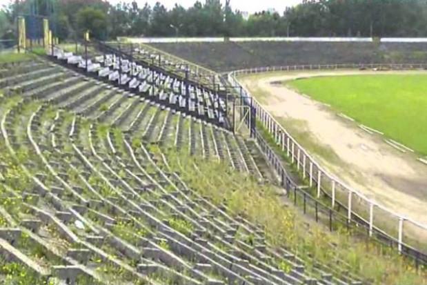 Świętochłowice wyremontują stadion w formule PPP?