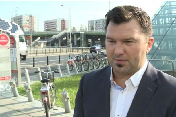 Polacy pokochali rowery miejskie