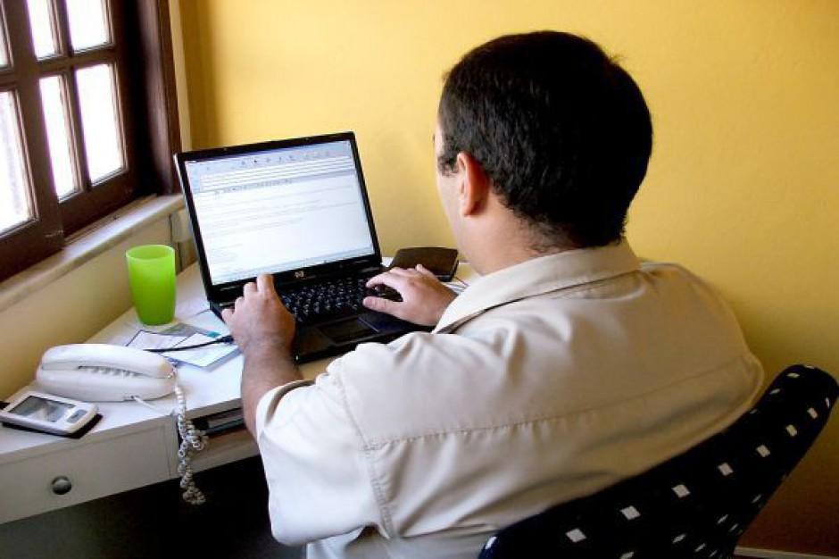 Oceny dziecka sprawdź w internecie
