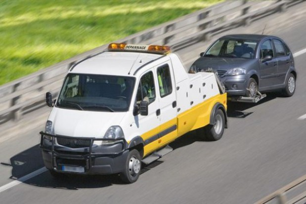 Będą wyższe opłaty za usunięcie pojazdu z drogi