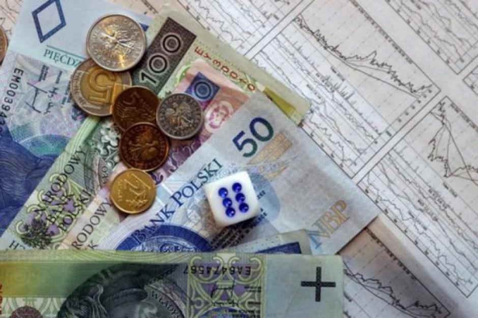 Pensje w gospodarce, stopa bezrobocia - czyli projekt budżetu na 2015 r.