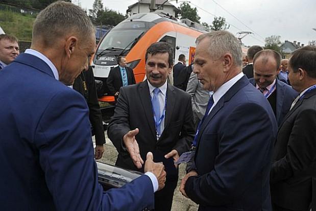 Cztery województwa wspólnie zakupiły pociągi