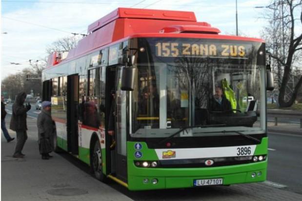 Lublin będzie miał więcej trolejbusów