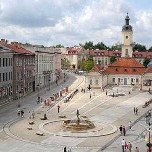 Białystok (Fot. Um.Bialystok.pl)