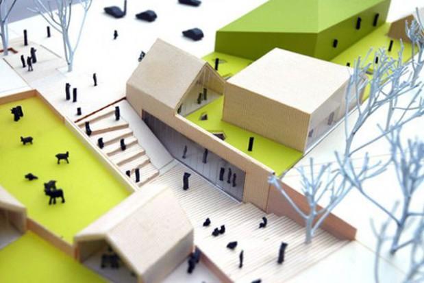 Dom Kultury z Mokotowa ma nową siedzibę
