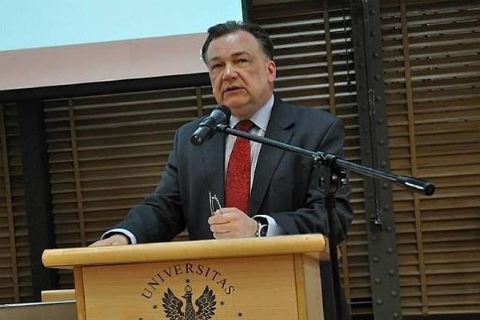 MF: Oprocentowanie pożyczki dla Mazowsza na preferencyjnym poziomie
