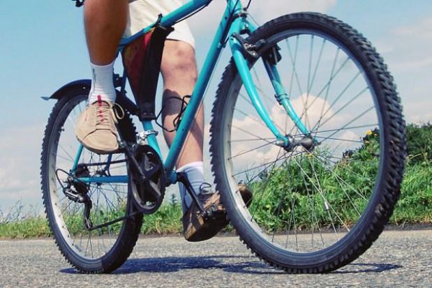 Na Pojezierzu Mrągowskim powstały nowe szlaki rowerowe