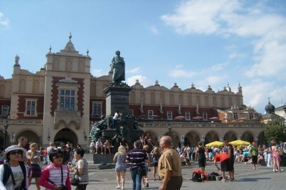 Posłowie obetną fundusze na krakowskie zabytki?
