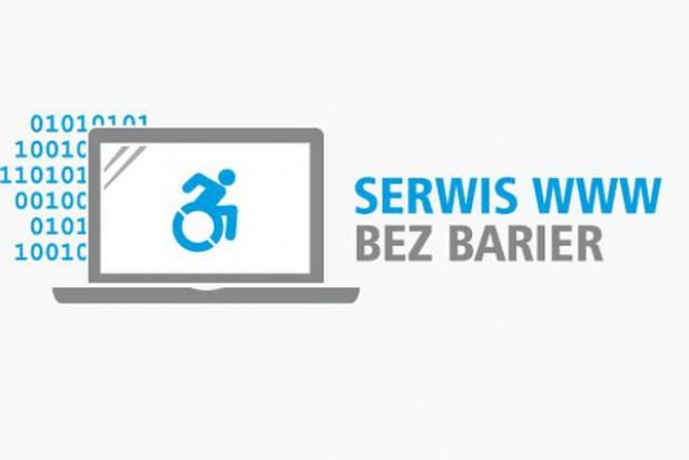 Serwis www bez barier