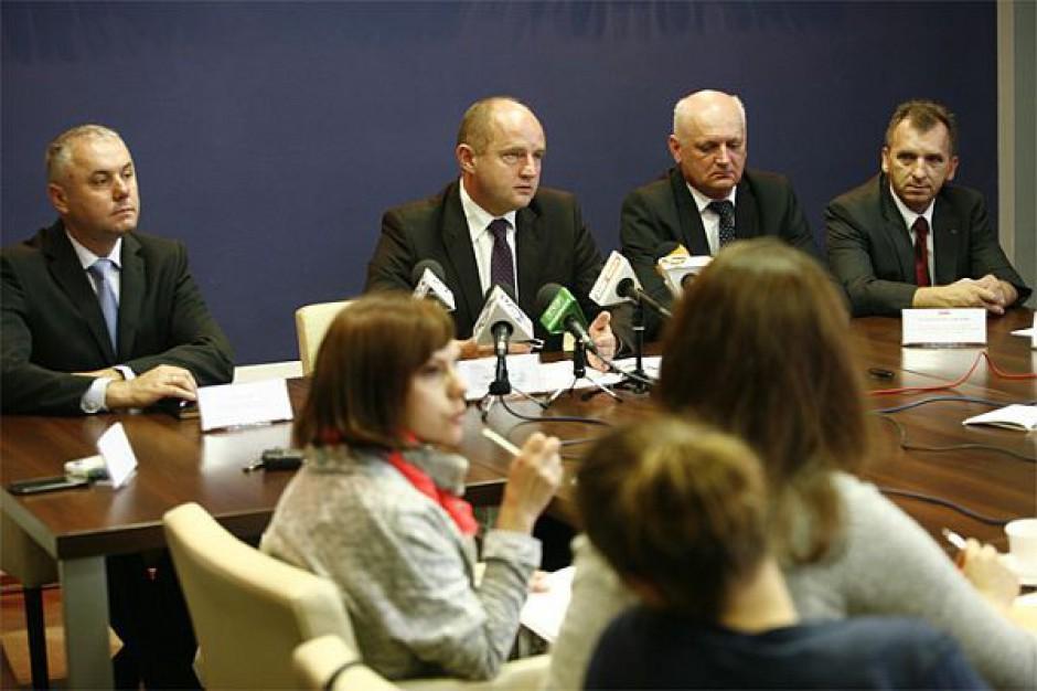 90 inwestycji w Kontrakcie Terytorialnym w kujawsko-pomorski