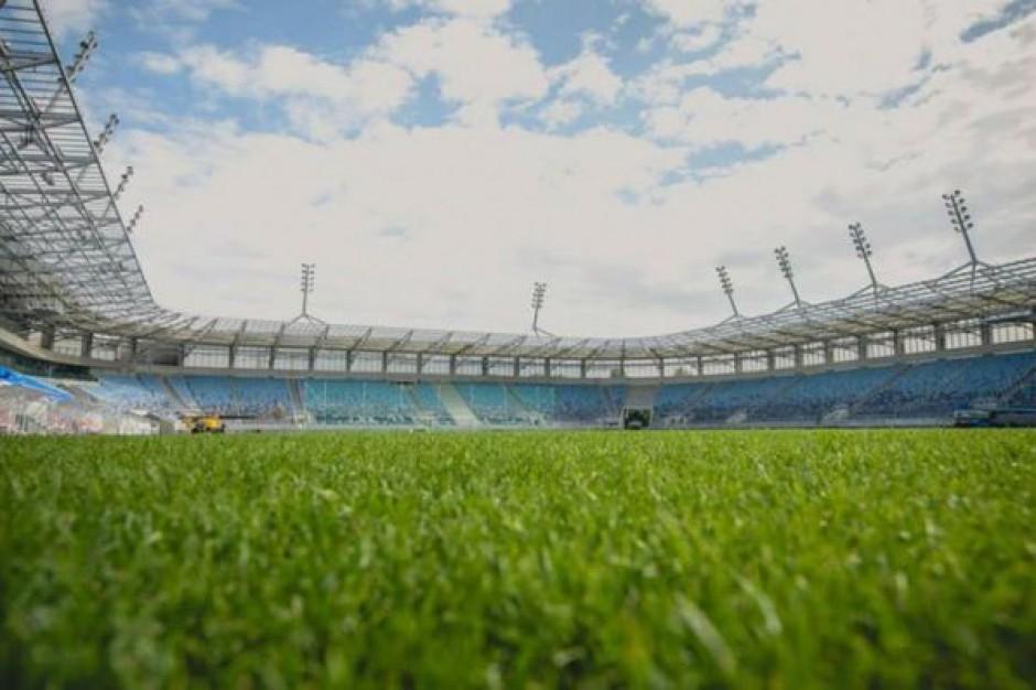 Nowy stadion w Lublinie czeka na otwarcie (zdjęcia)