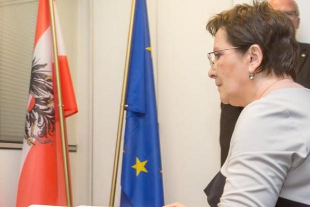 Ewa Kopacz: Sejm nie zajmie się janosikowym