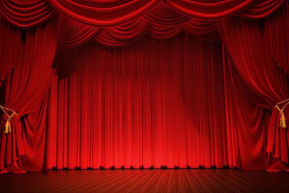 Teatr a kino - rewolucyjny projekt edukacyjny dla poznańskich gimnazjalistów
