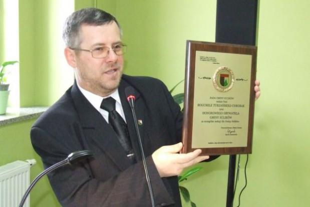 Jan Hasiuk: farmy wiatrowe szkodliwe? To zamknijmy drogi