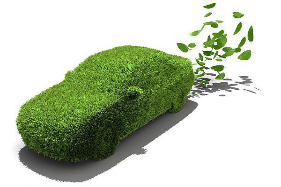 W Rzeszowie uruchomiono pierwszą stację ładowania aut elektrycznych