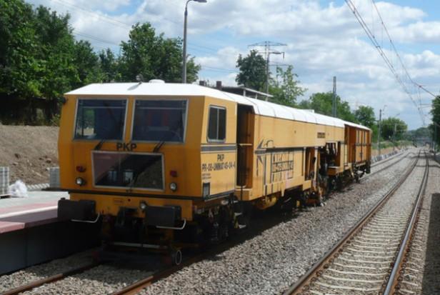 Usprawnią ruch kolejowy Warszawy i okolic. Najpierw wirtualnie