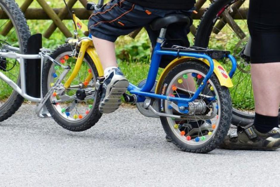 Bielsko stawia bezobsługowe wypożyczalnie rowerów