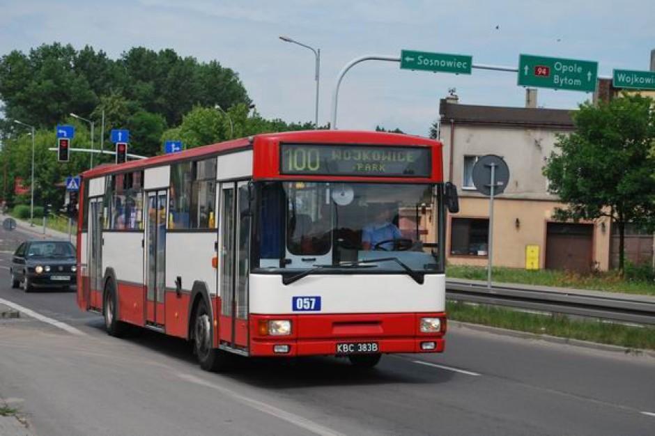 Rośnie liczba używanych autobusów na miejskich drogach