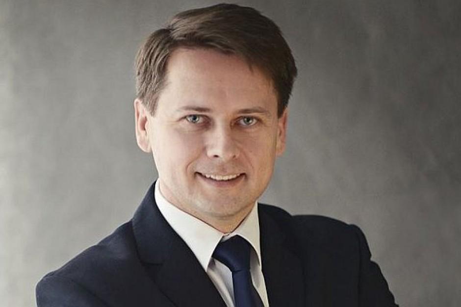 Kandydat na prezydenta Radomia stawia na wojskowe technologie