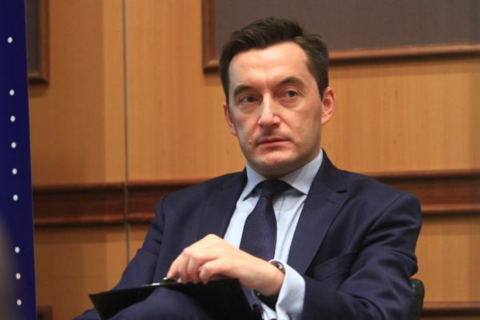 Furgalski: ARP przejmie Przewozy Regionalne