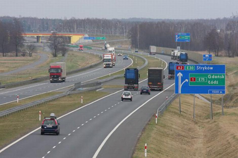 Jak rozwiązać problem polskich autostrad?